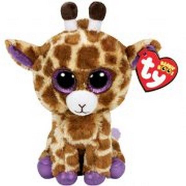 3e7bd714011 Beanie Boos SAFARI 15 cm - žirafka