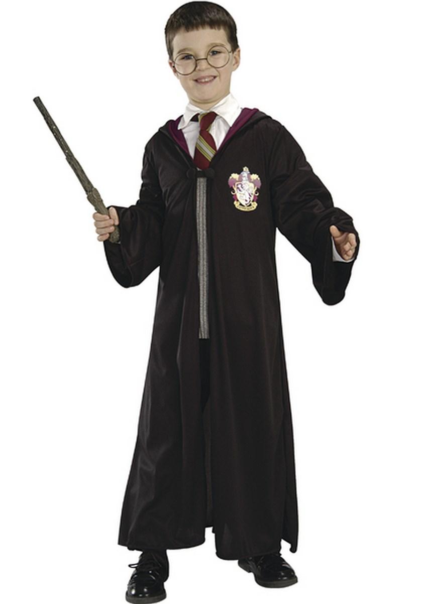7ea6ed2fd Harry Potter - školní uniforma s doplňky | Fonetip.cz