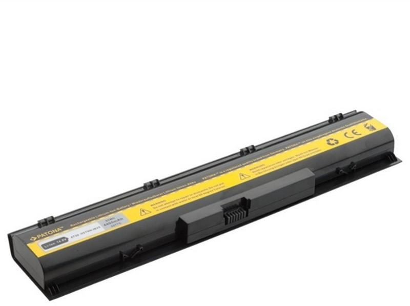 59a72a371f Baterie notebook HP ProBook 4730S 4400mAh 14.8V PATONA PT2277 + ZDARMA  držák do auta